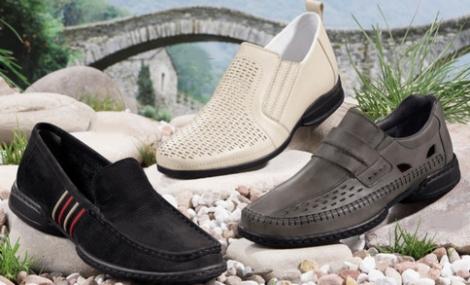 Scorpionway — Мужская обувь Rieker (36070 00 Ботинки... de2dd74536c
