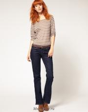 Levis джинсы официальный сайт