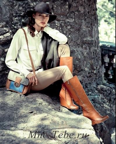 Бренд Mascotte (Маскотте) представил осенне-зимнюю коллекцию обуви  2012-2013. Стильная модная обувь на все времена. Новая коллекция Маскотте  представлена в ... 9d123b45fc0