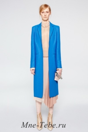 Пальто на весну 2013