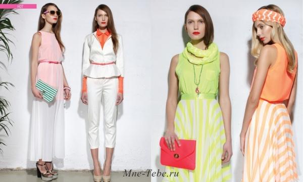 701452c7092 Новая коллекция Кира Пластинина (Kira Plastinina) весна 2013. Яркая и  современная одежда для молодых девушек