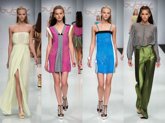 Модный Сарафан 2013