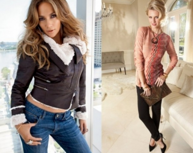 Одежда JLo (Джей Ло), официальный сайт, каталог 2014
