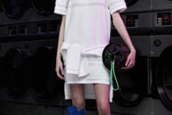 Alexander Wang Resort 2015