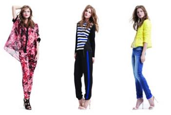 f1f1562f088e3 Одежда Morgan (Морган) официальный сайт, каталог одежды 2017 на ...
