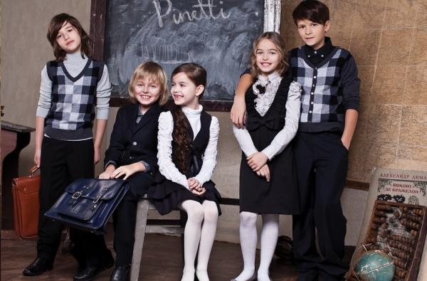 Pinetti детская одежда официальный сайт
